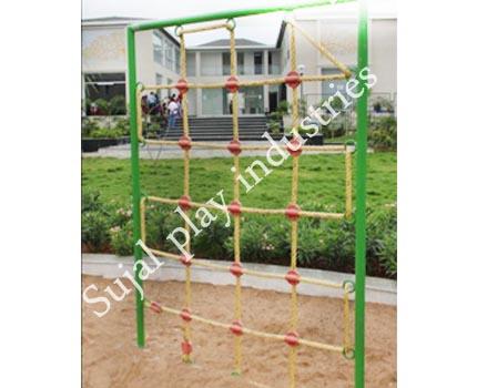 straight net