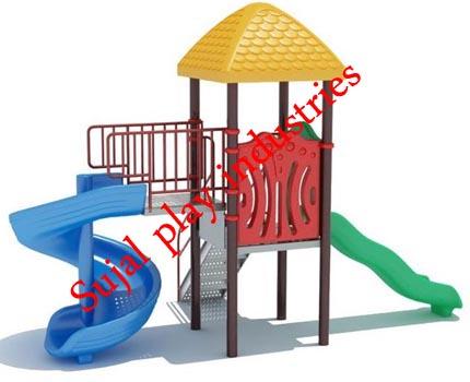 Square-Dack-Multi-Play-Unit